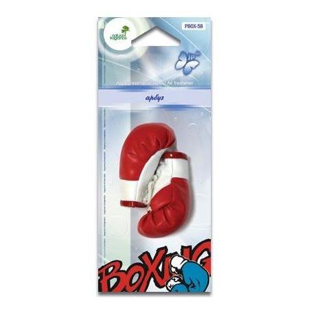 Купить Ароматизатор FKVJP «Боксерские перчатки»