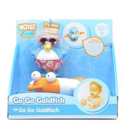 Купить Игрушка для ванны Toy Target «Рыбка»
