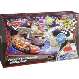 фото Набор игровой для мальчиков Mattel Трек со скоростным режимом