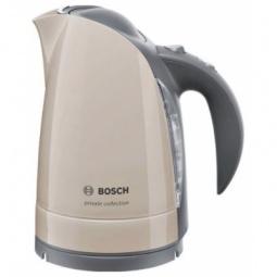 фото Чайник Bosch TWK60088. Цвет: коричневый
