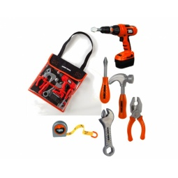 Купить Набор инструментов игрушечных Smoby B&D