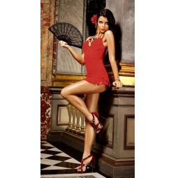 фото Мини-платье Baci-Lingerie BL204