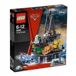фото Конструктор LEGO Операция Нефтяная вышка