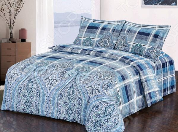 Комплект постельного белья Softline 10317. 1,5-спальный
