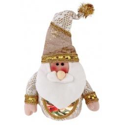 фото Мешок для подарков Новогодняя сказка «Дед Мороз» 93994