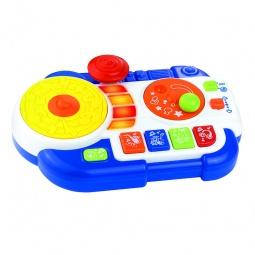Купить Игрушка музыкальная HAP-P-KID «Диджейский пульт»