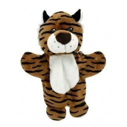 Купить Кукла на руку Жирафики «Тигренок»