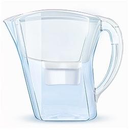 Купить Фильтр-кувшин для воды с картриджем Аквафор АГАТ