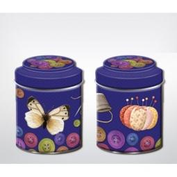 фото Емкость для сыпучих продуктов Феникс-Презент «Пуговицы»
