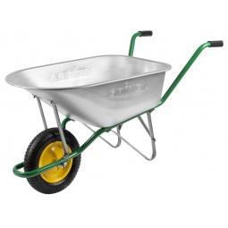 Купить Тачка садово-строительная Grinda 422396