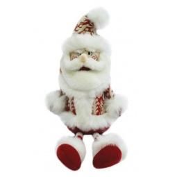 фото Игрушка новогодняя Новогодняя сказка «Дед Мороз» 971997
