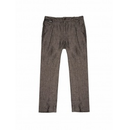 Купить Брюки детские Fore!! Axel and Hudson Pin Stripe Linen Pants