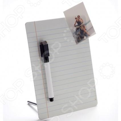 фото Доска для записей магнитная Monkey Business Desktop Memo, Другие элементы декора