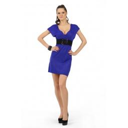 фото Туника Mondigo 9444. Цвет: фиолетовый. Размер одежды: 46