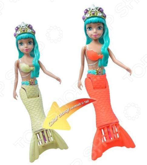 Кукла Море чудес танцующая «Русалочка Нарисса» море чудес танцующая русалочка амелия море чудес