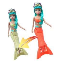 фото Кукла Море чудес танцующая «Русалочка Нарисса»