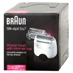 Купить Головка для эпилятора сменная Braun SE 721