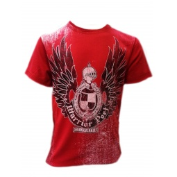 фото Футболка Warrior Poet Winged Warrior SS T-Shirt. Рост: 122-128 см