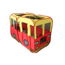 фото Палатка игровая TX71775 «Автобус»