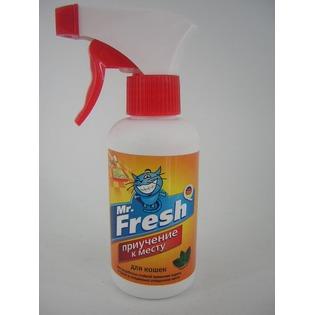 Купить Спрей для коррекции поведения кошек Mr.Fresh «Приучение к месту»