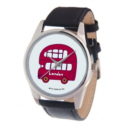 Купить Часы наручные Mitya Veselkov London bus