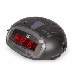 фото Часы с радио Irit IR-711
