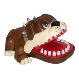 Купить Игра настольная Family Fun «Посчитай мои зубы. Бульдог»