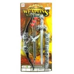 фото Оружие древнего рыцаря Weapons Super Power 1717152