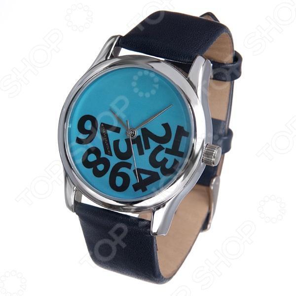 Часы наручные Mitya Veselkov «Упавшие»