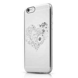 фото Чехол для iPhone 6 ITSKINS Bling-BLG2