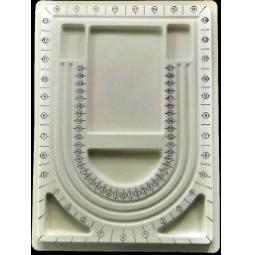 Купить Подставка пластиковая для создания украшений Ars Hobby CN-2100747