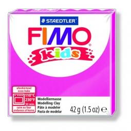 фото Глина полимерная для детей Fimo kids 8030. Цвет: светло-розовый