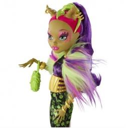 фото Кукла Mattel Монстр Хай «Монстрические мутации. Клодинера»