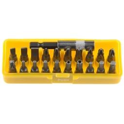 Купить Набор бит Stayer Master-Pocket 2-26087-H21