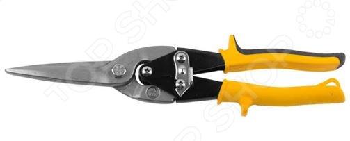 Ножницы по металлу прямые Stayer Master 23055-29