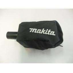 Купить Пылесборник для шлифовальной машины Makita 140115-2 для BO3710/3711