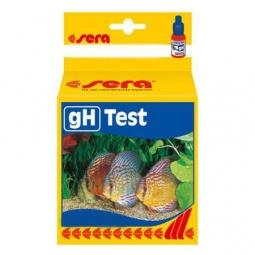 фото Тест для аквариумной воды Sera gH-Test