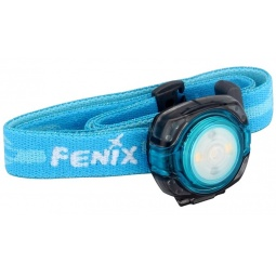 фото Фонарь налобный Fenix HL05. Цвет: синий