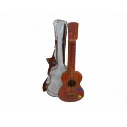 фото Музыкальный инструмент игрушечный Shantou Gepai «Гитара акустическая»