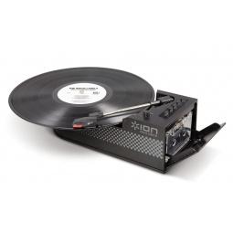фото Проигрыватель пластинок и кассет ION DUO DECK