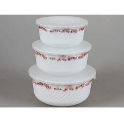 Купить Набор салатников Rosenberg «Подарочный» 1217-588