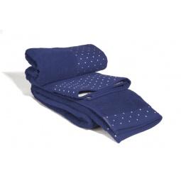 фото Комплект полотенец из махры Tete-a-Tete Т-МП-7451-04. Цвет: синий