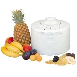 Купить Сушилка для овощей и фруктов Clatronic DR 2751