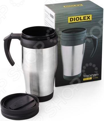 Термокружка Diolex DXM-450-1 diolex dxmp 450 1