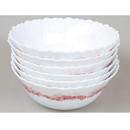 фото Набор тарелок суповых Rosenberg 1225-588