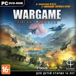 Купить Игра для PC Wargame: AirLand Battle (Jewel, rus sub)