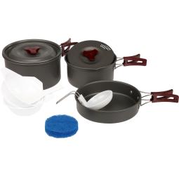Купить Набор портативной посуды FIRE-MAPLE FMC-202