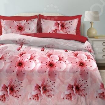 Zakazat.ru: Комплект постельного белья Любимый дом «Мелодия». 2-спальный