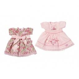 Купить Платье для куклы Zapf Creation Baby Annabell