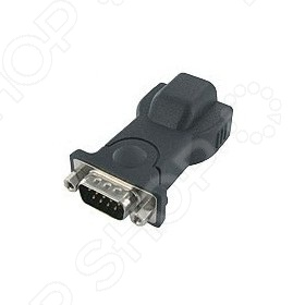 Переходник Ningbo USB/Com X-Storm storm 47236 bk